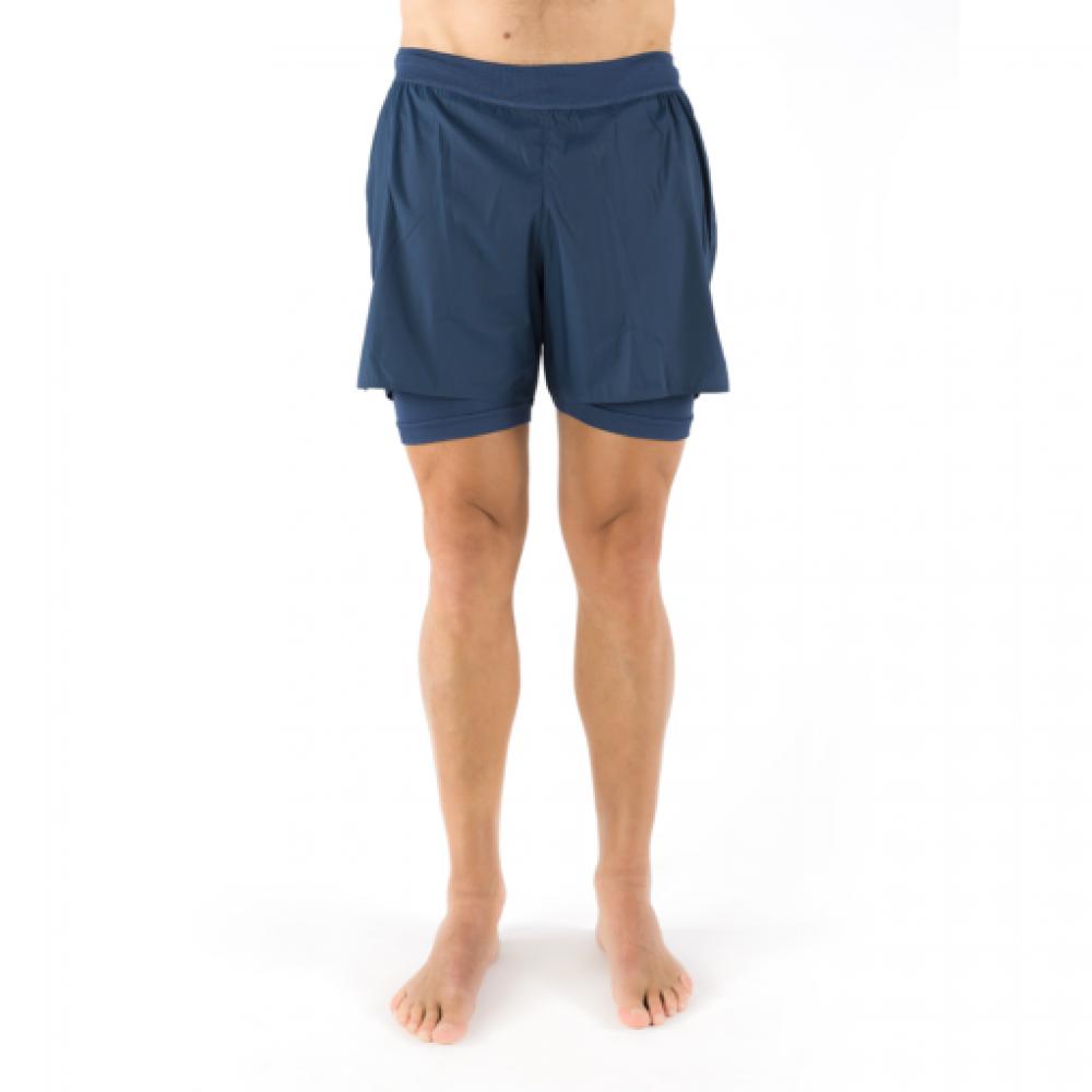 Løbeshorts med tights SAMORIN