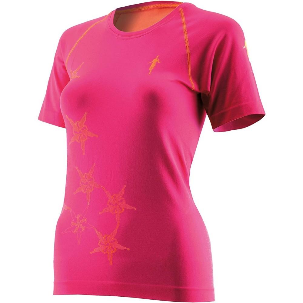 "Thoni mara T-Shirt ""Blume"""
