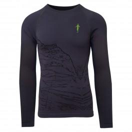 LA-Shirt 'Greifenstein' Carbon