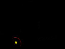 Coast XPH34R genpladelig pandelygte