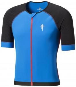 SBR Triathlon Race Shirt Cobalt